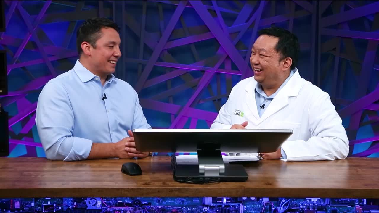 SolarWinds Lab Episode #57 - Three Methods to Troubleshoot Virtualization Performance Issues -