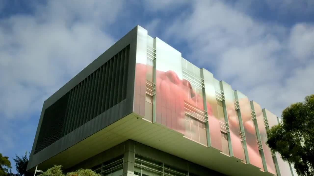 AADC Flinders Univeristy - Go Beyond TVC