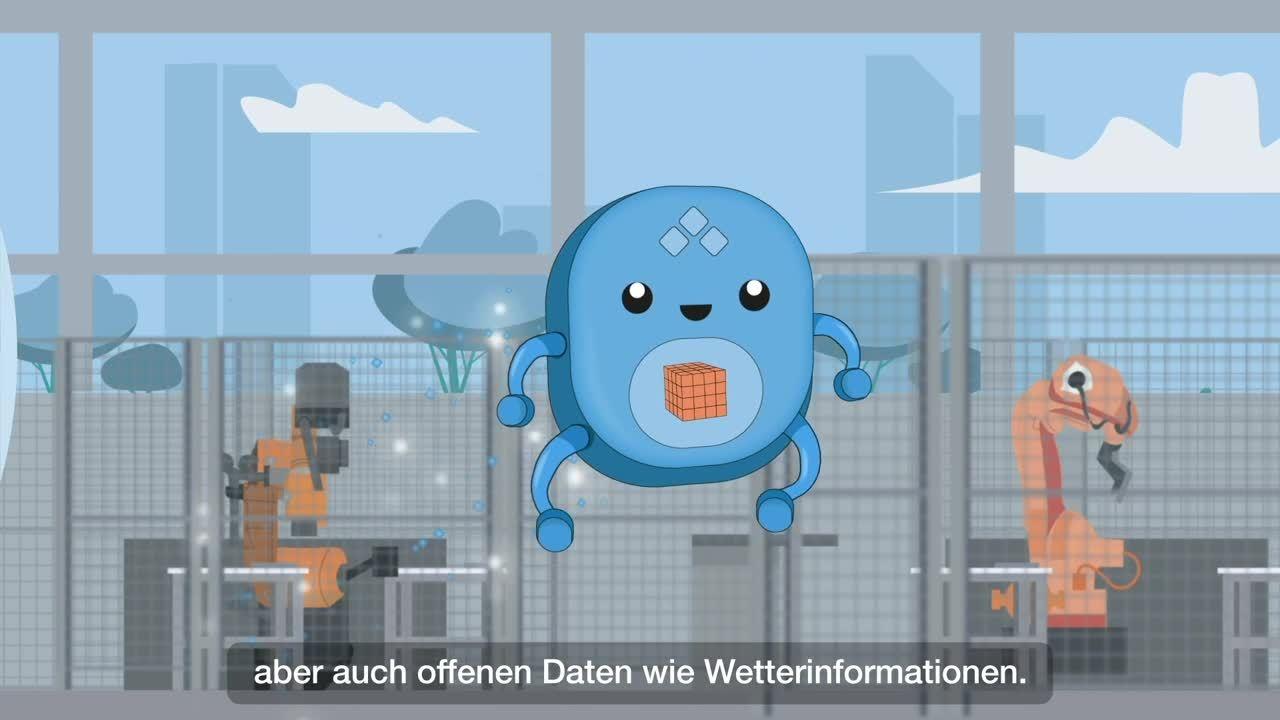 bimanu GmbH - IoT  - DE - UT-DE