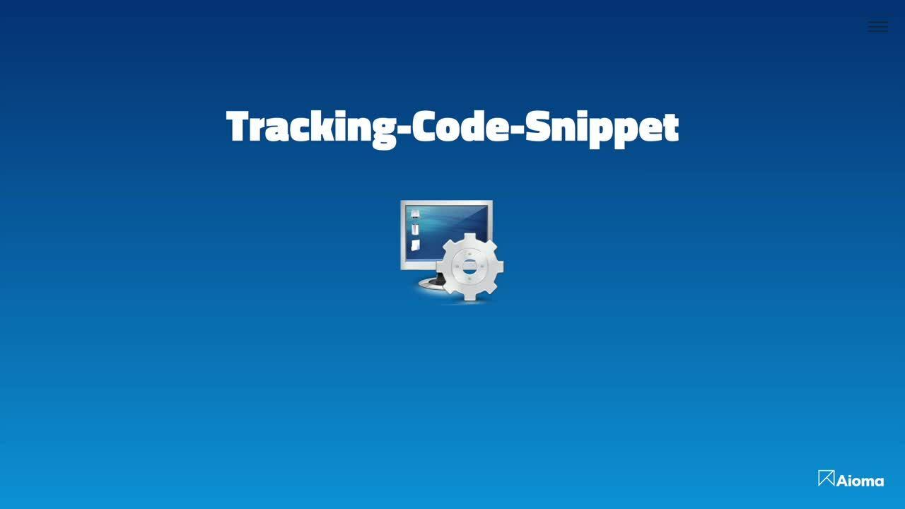 TrackingScript
