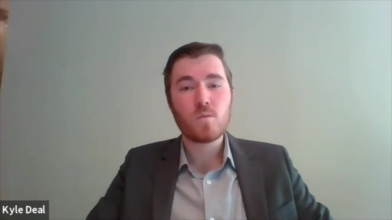 Kyle Deal Vlog (2)