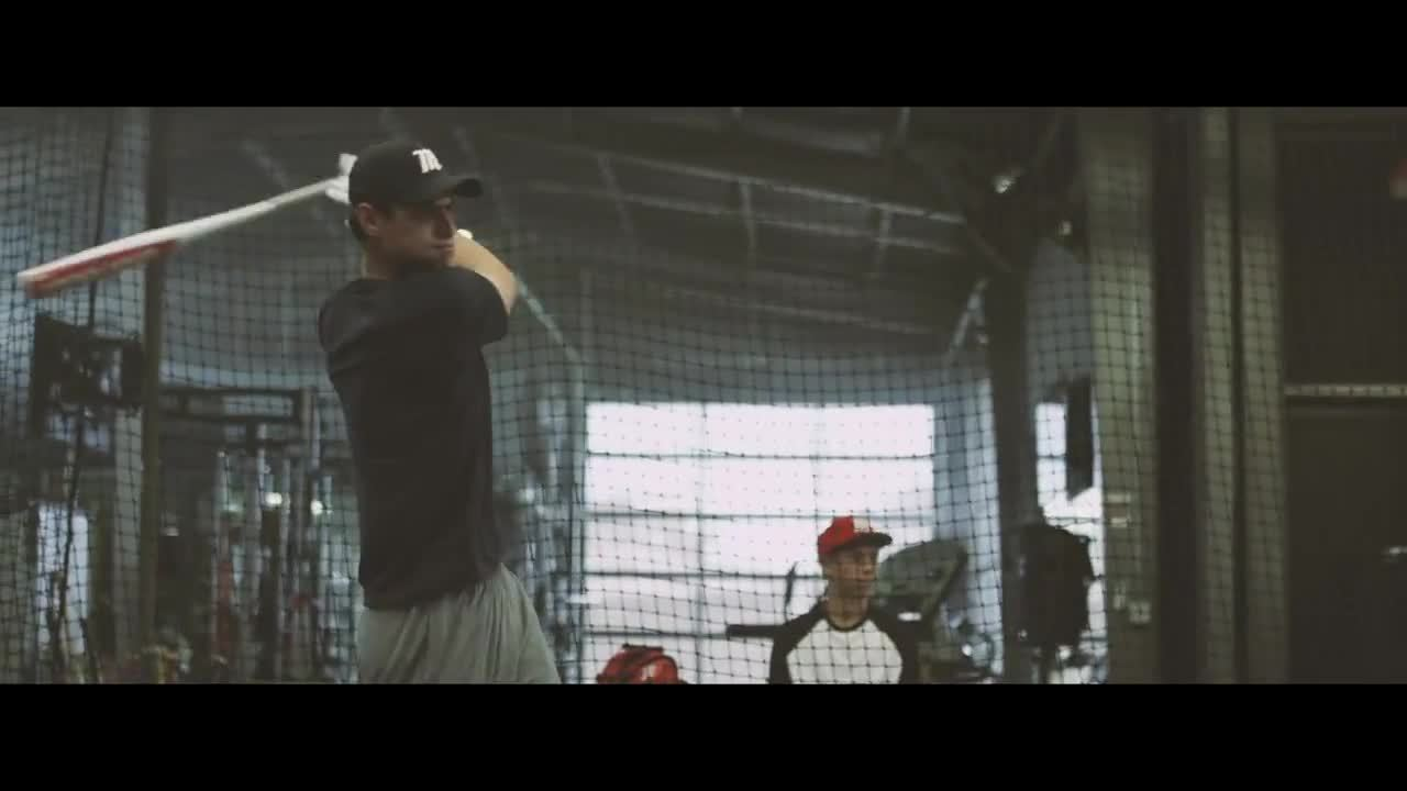 2019 Marucci CAT 8 Baseball Bats Teaser (youtubemp4.to)