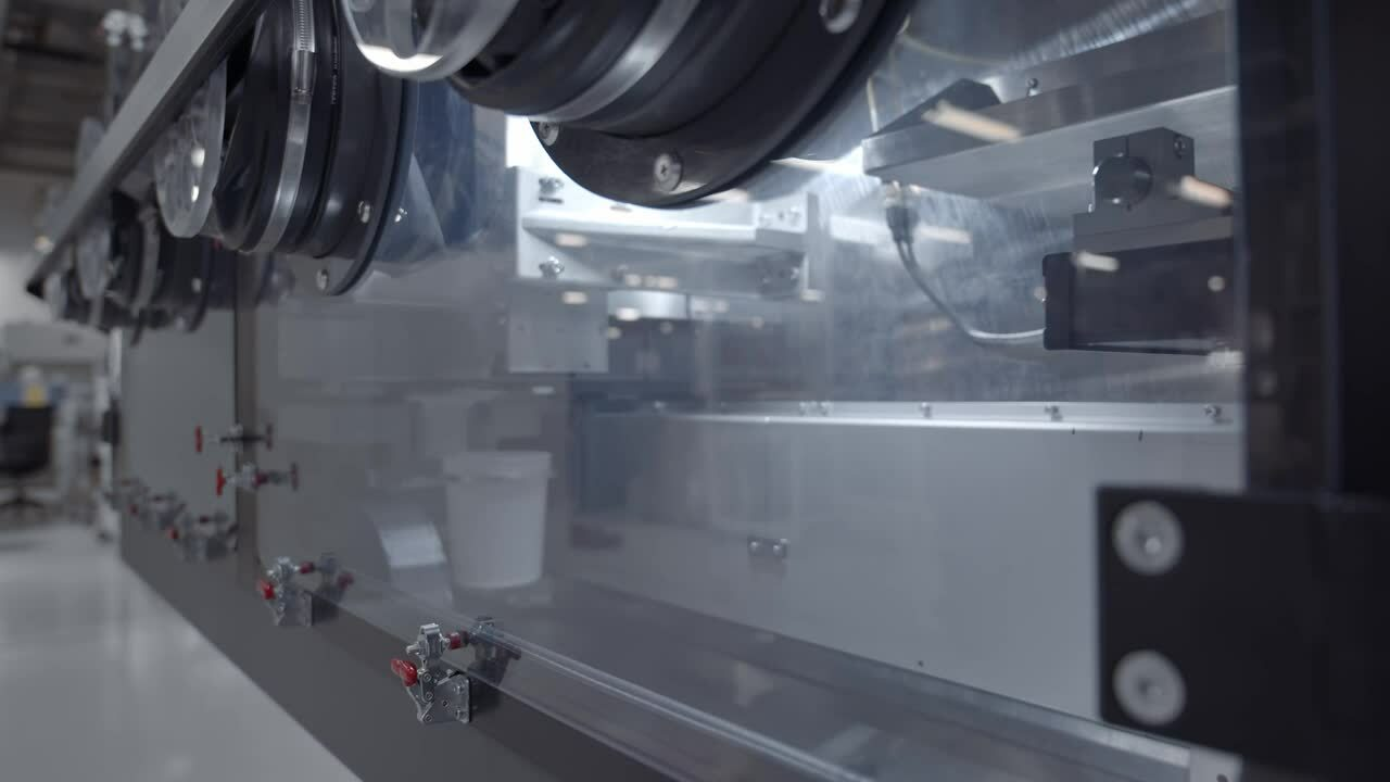 Desktop Metal Production System P-1