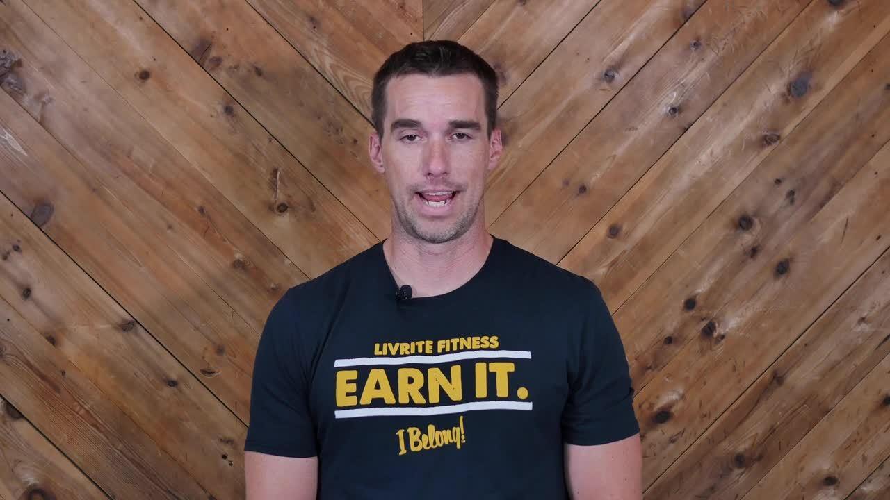 Trainer Profile - TJ