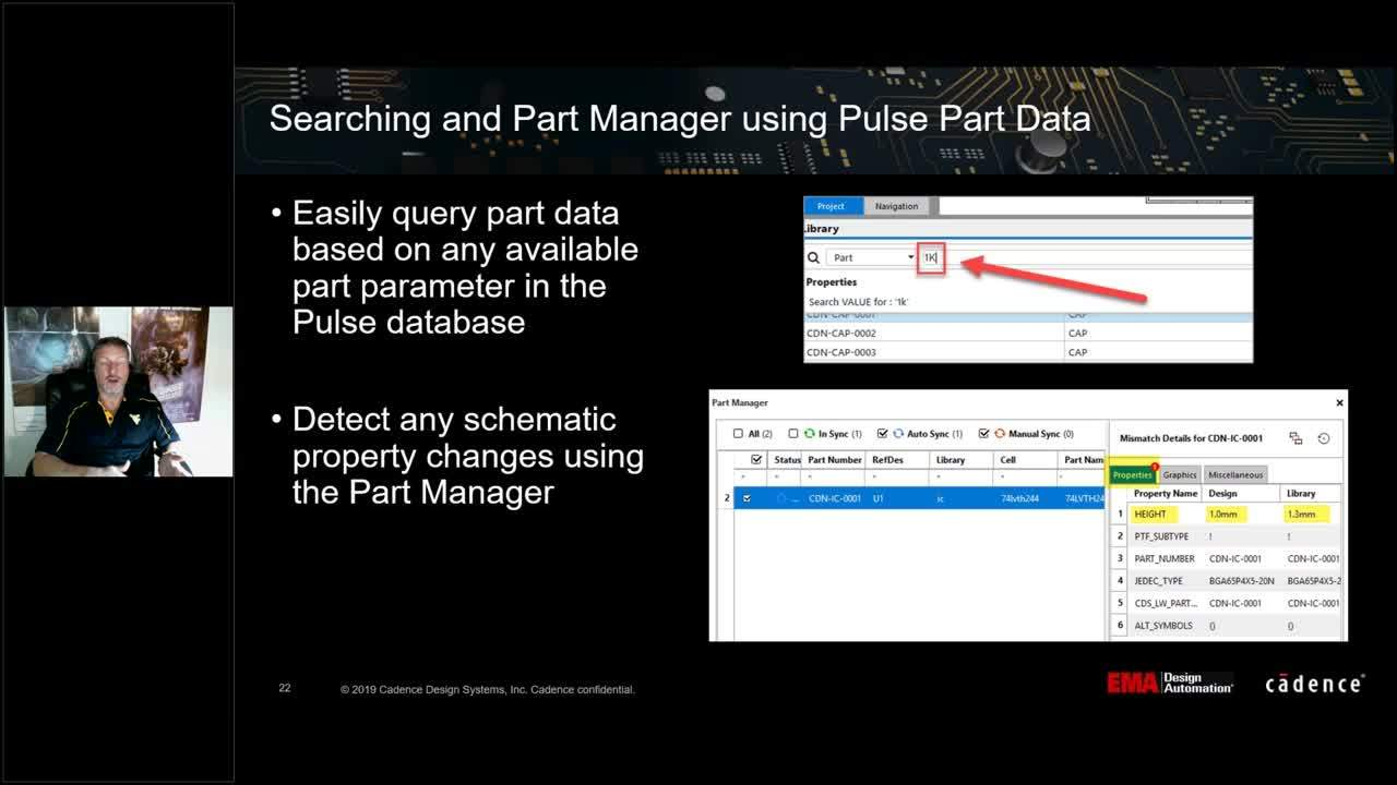 Video: Pulse 17.4 for Engineers and Designer Quick Start Training (4-30-2020)