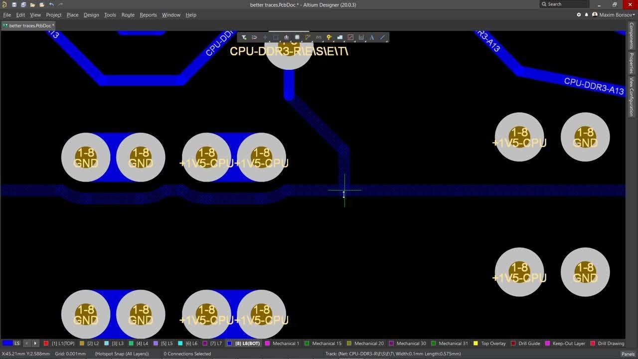 What S New In Altium Designer 20 Computer Aided Pcb Design Software