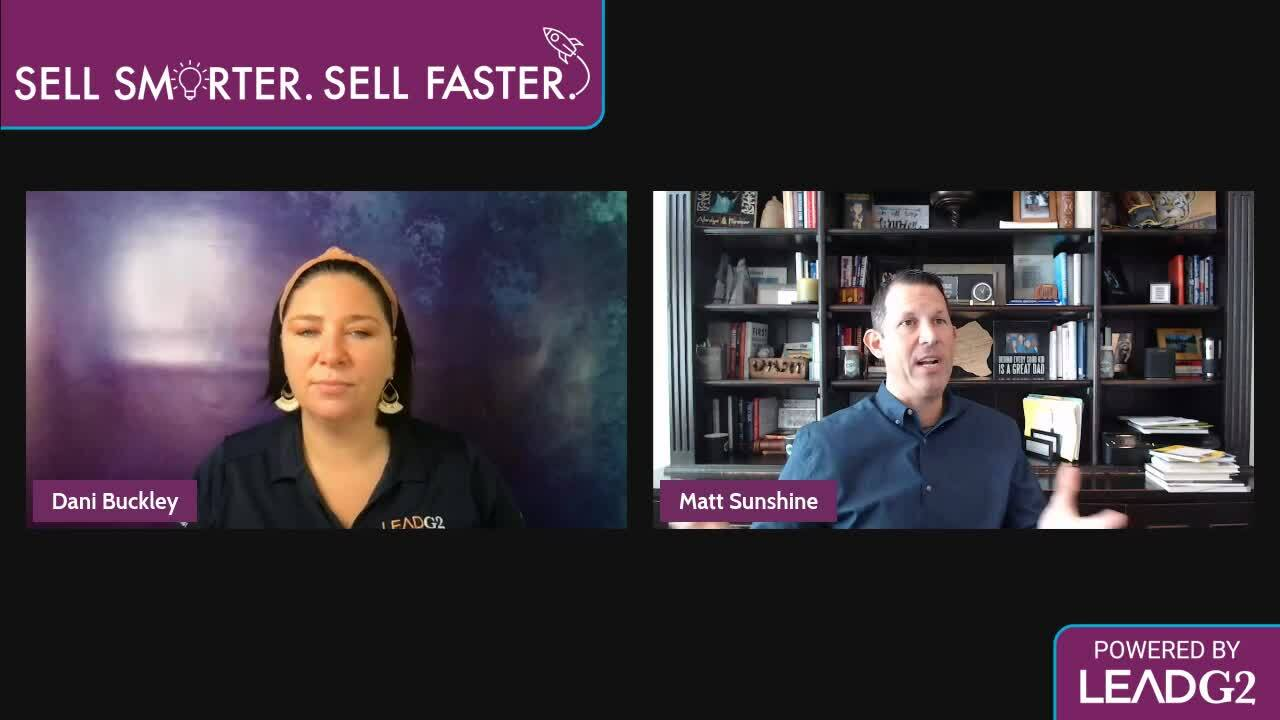 Building a World-Renowned B2B Blog _ Sell Smarter. Sell Faster. — Ep. 2