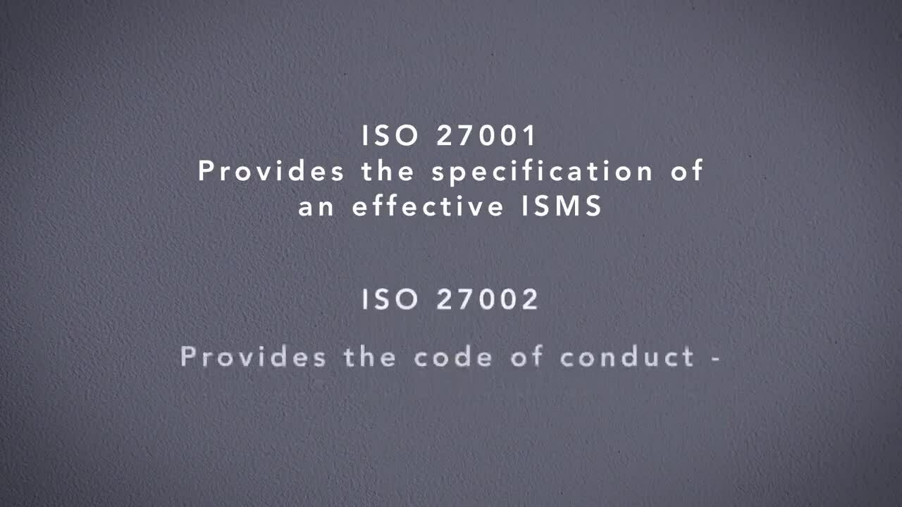 What is ISO 27001_ _ A Brief Summary of the Standard