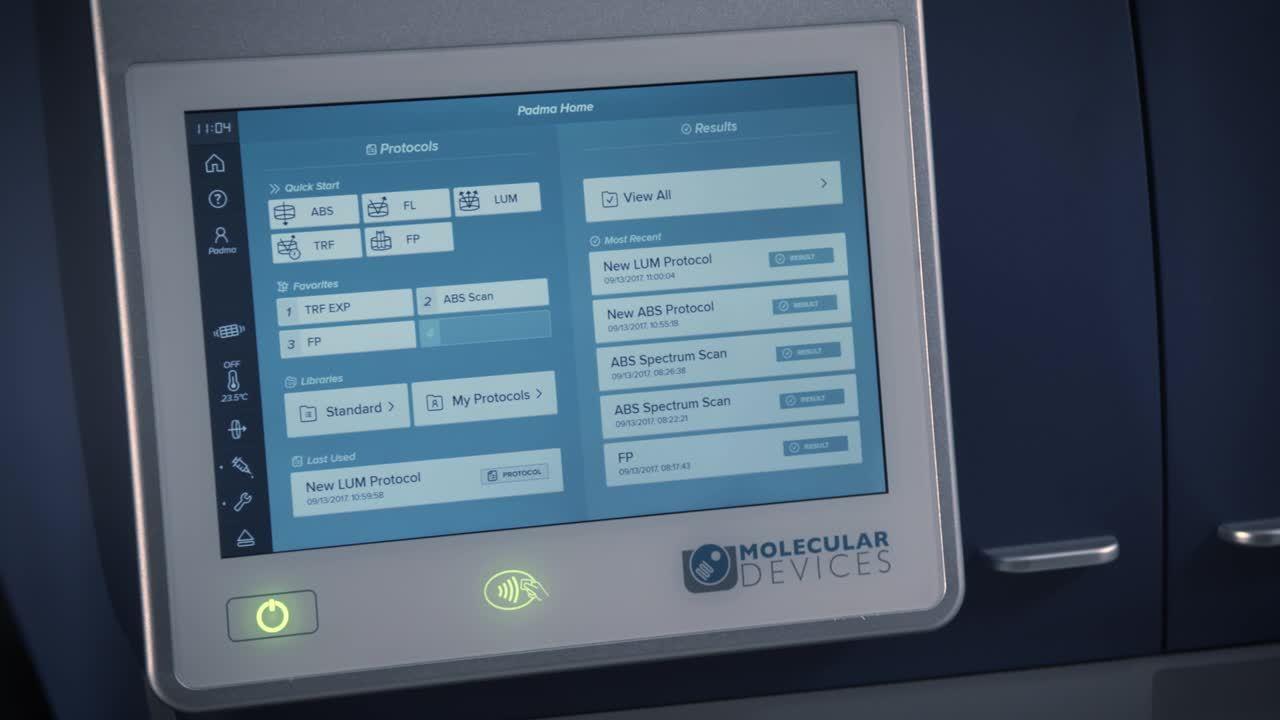 SpectraMax iD5 Multi-mode Microplate Reader