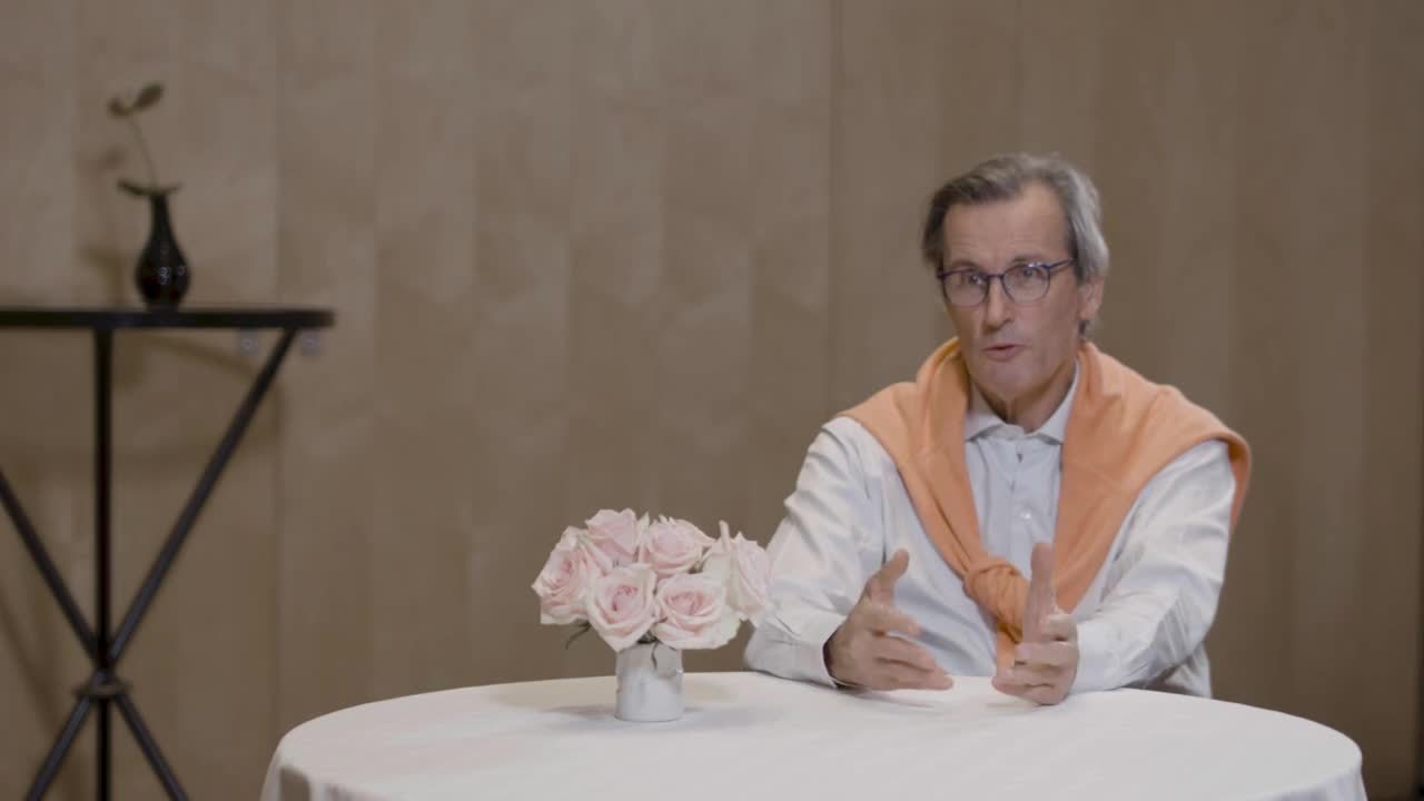 A Conversation with Jean-Michel Estrade from Atos (1)