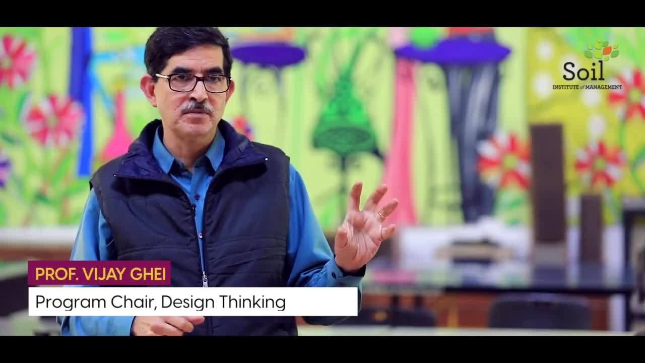 Design Thinking- Creativity Applied To Impact Business