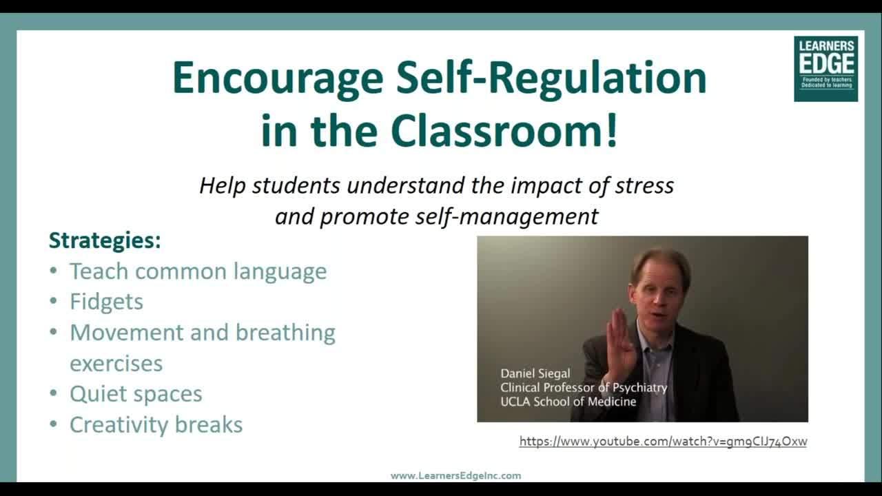 Creating a Trauma Informed Classroom (1)