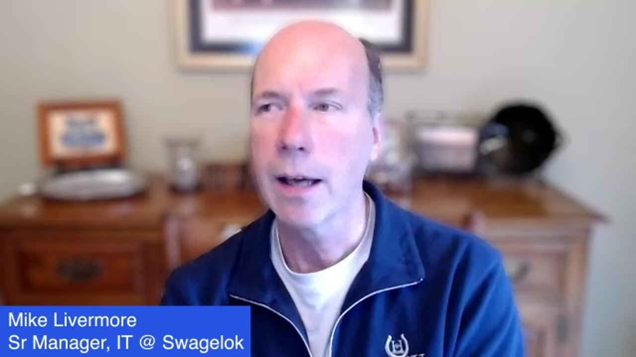 Testimonial - Agile Explained - Mike Livermore - v2