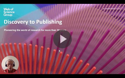 From Discovery to Publishing