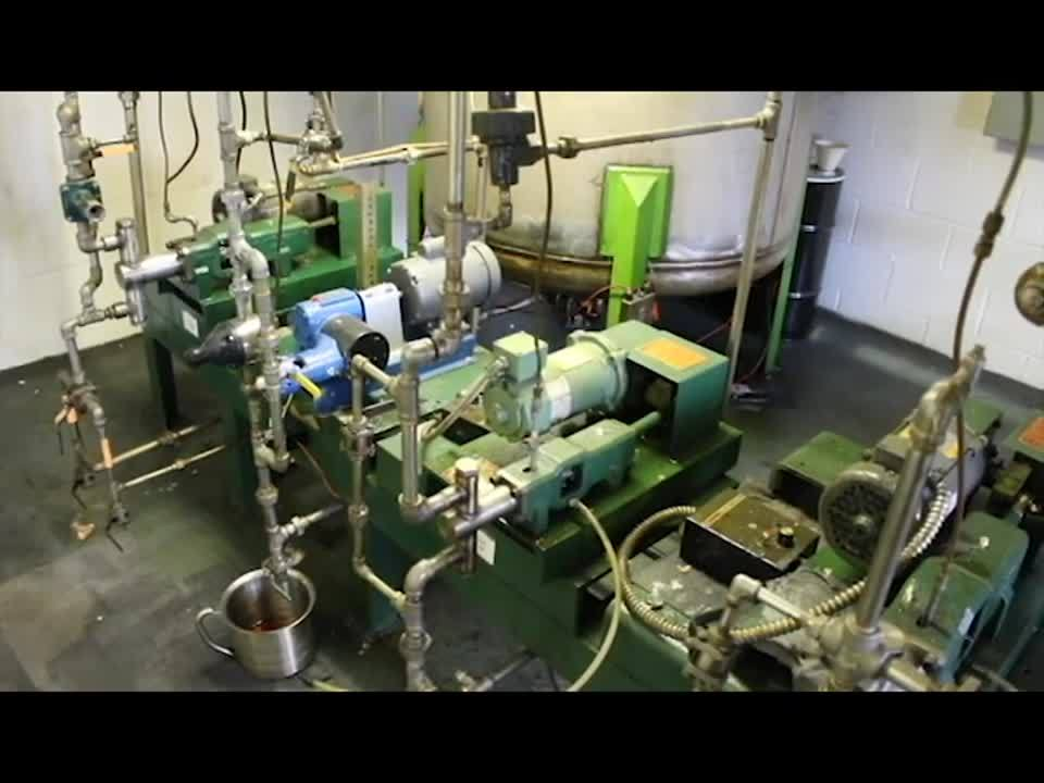 fractional distillation video