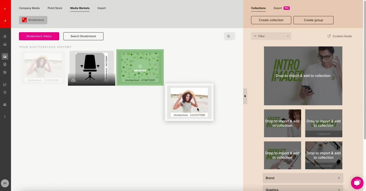 Shutterstock video 2