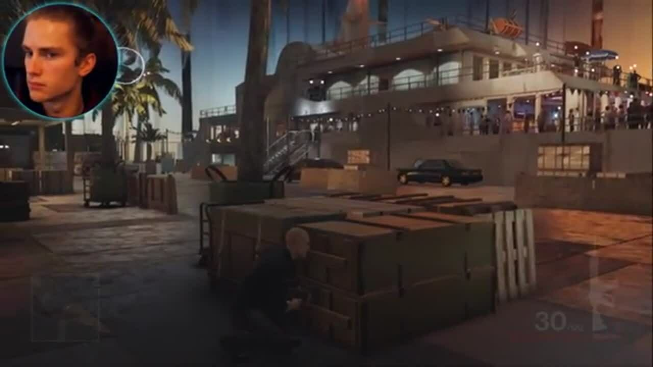 hitman-extended-view