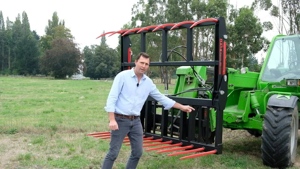 Product Inform - Silage Grab - March 2019 - F