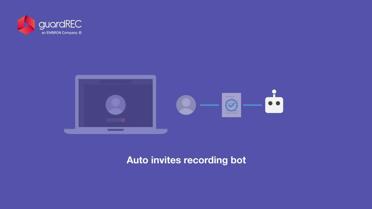 How it works Microsoft Teams Compliance recording