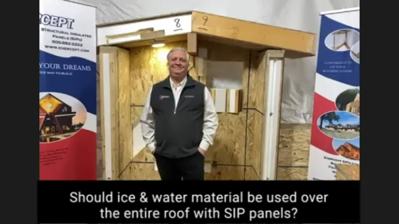 FAQ_Ice&Water Material?