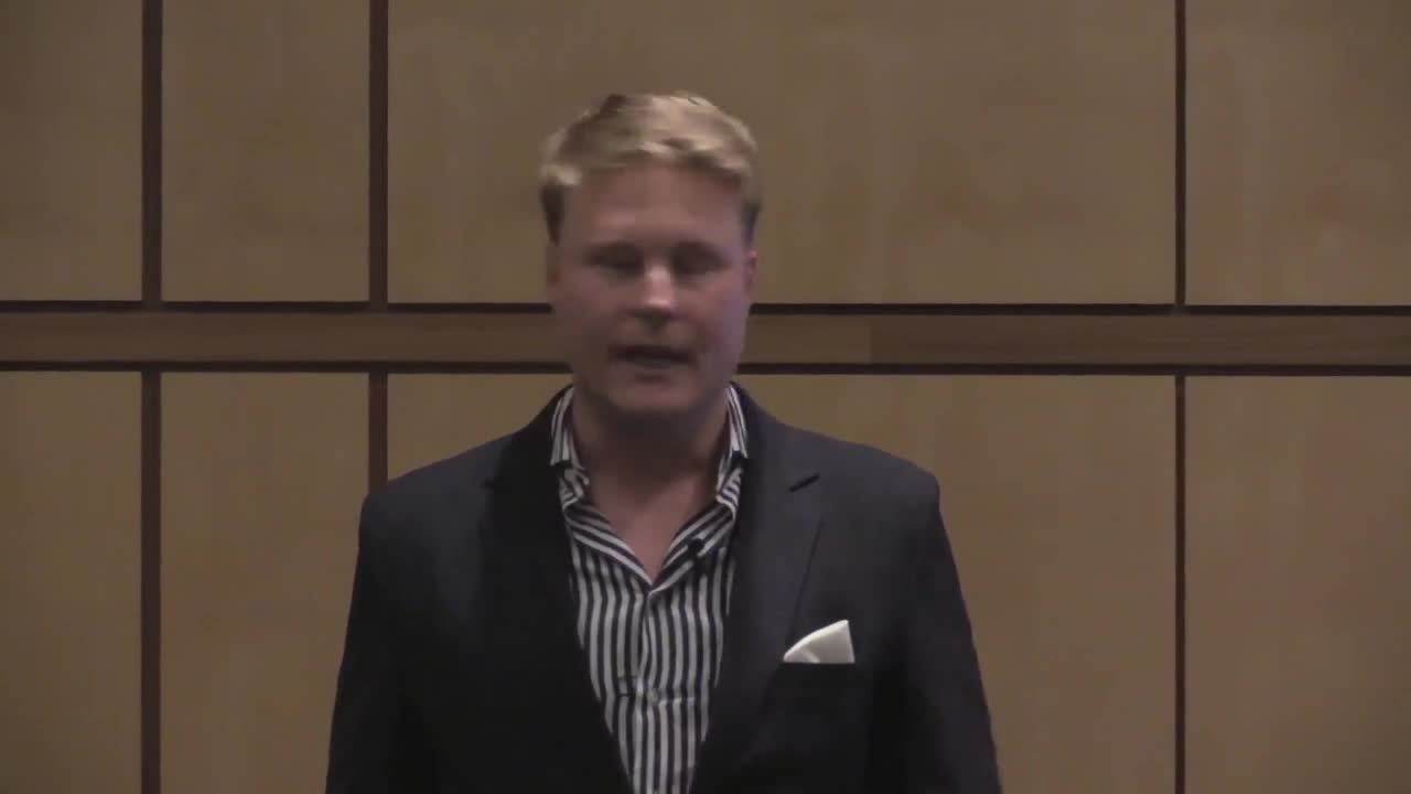 Jeff - Growth Conference (SD)