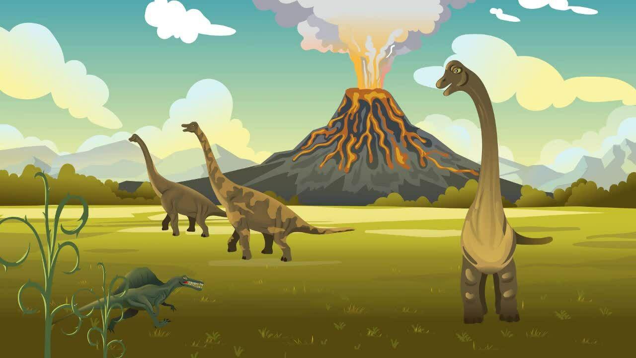 Dinolife
