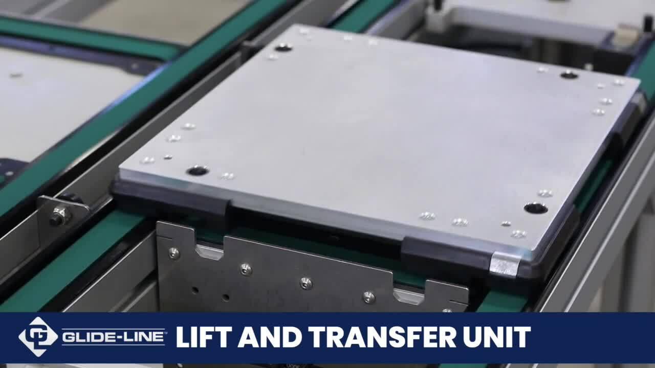 Lift & Transfer Unit