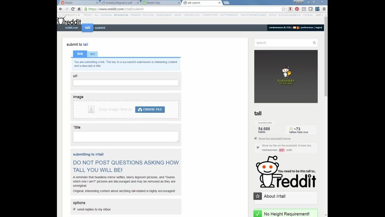 Use Reddit Like A Pro to Increase the Impact of Your News