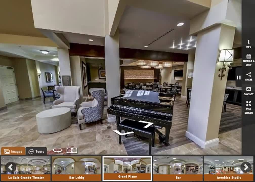 La Posada Senior Living Virtual Tour