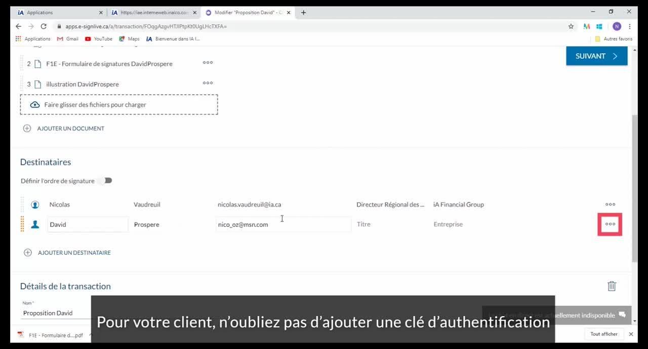 completer-une-transaction-evo-assurance-2_preparer-les-documents