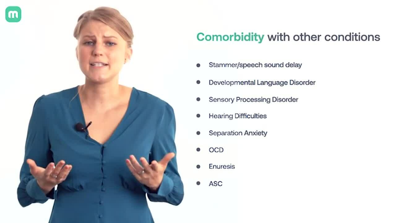 Identifying and Helping Children with Selective Mutism