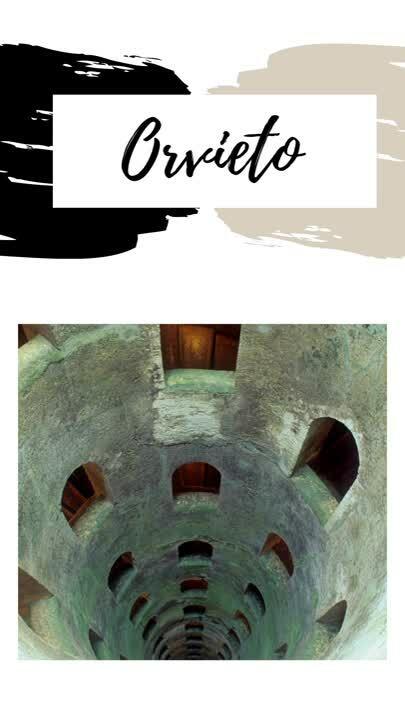 Orvieto design
