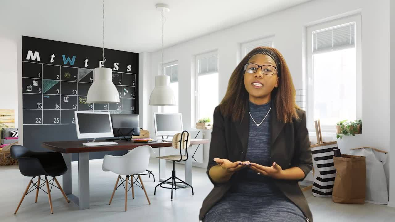 Winning at Online Video 1 How to fit studying into your busy work life