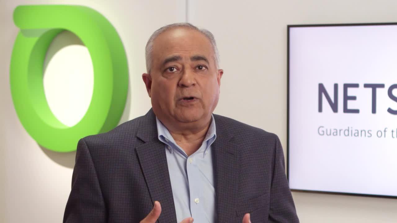 Dr. Vikram Seksena discusses NETSCOUT's Smart Data