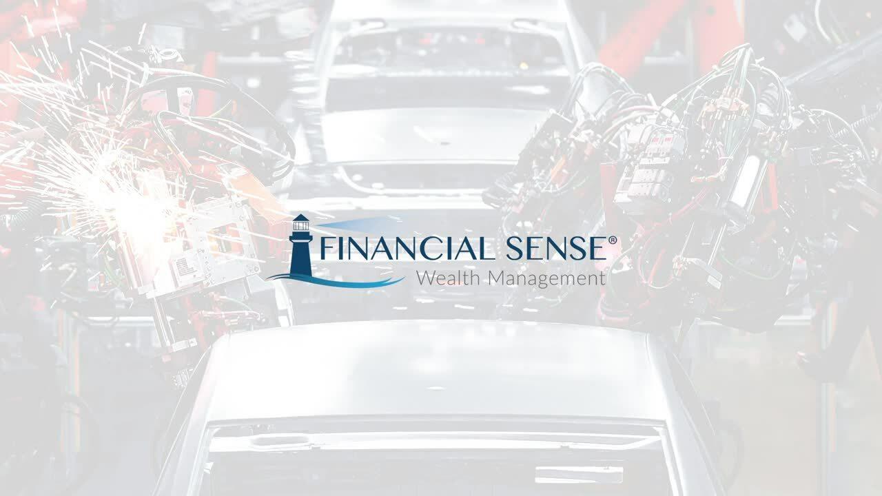 Financial Sense Podcast