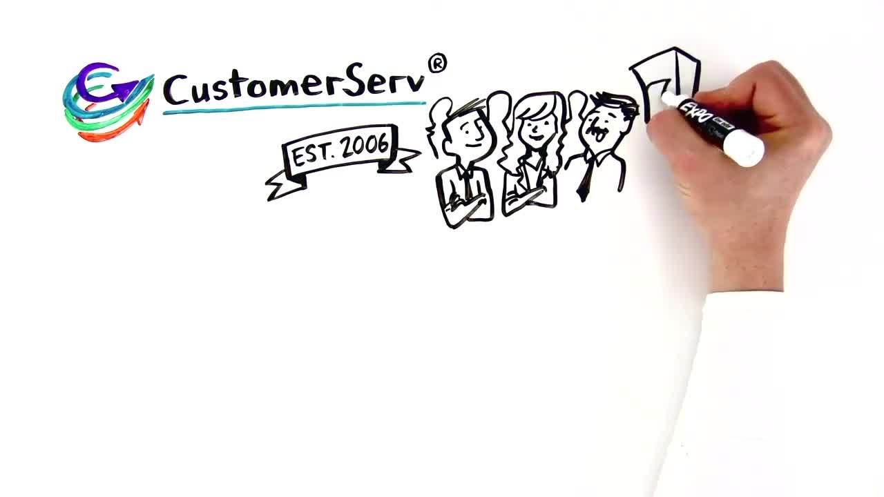 CustomerServ