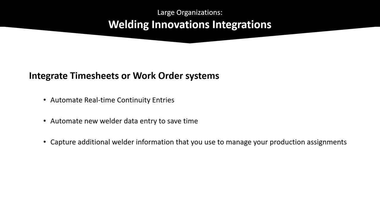 Integrate Timesheets