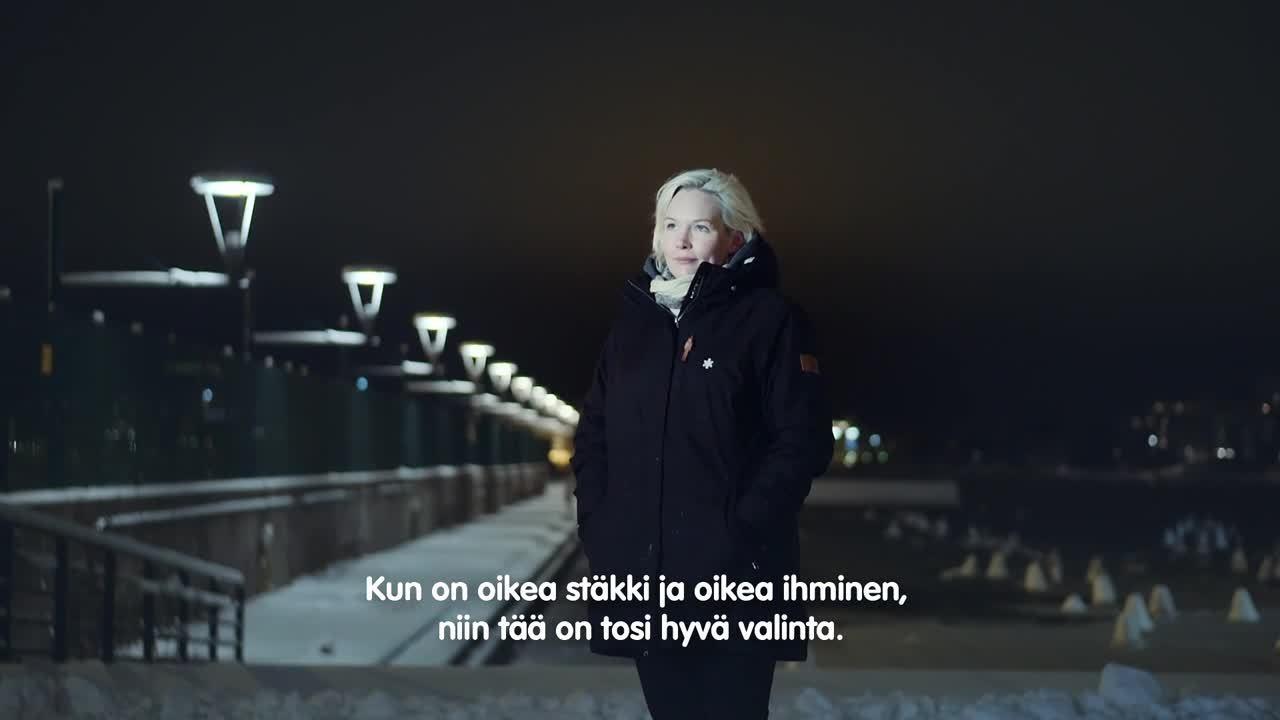 Siili_One_markkinointivideo
