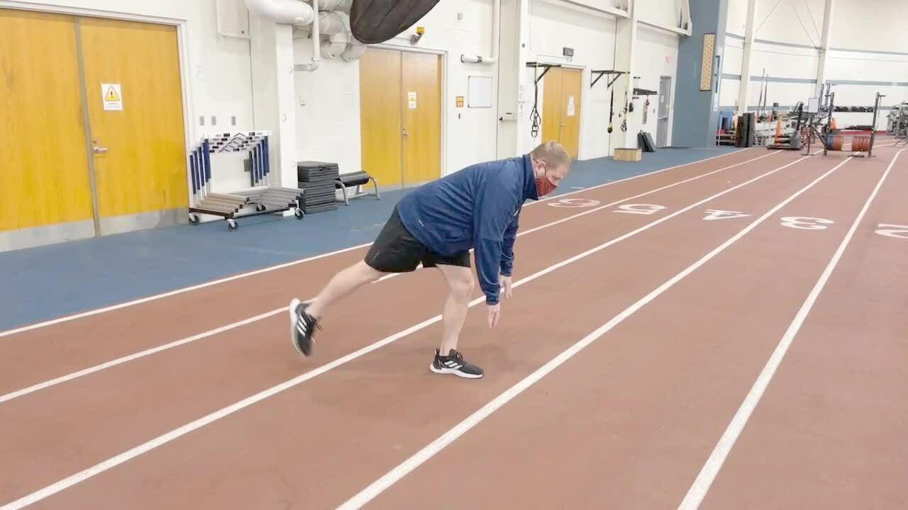 Full Body Prehab Exercises