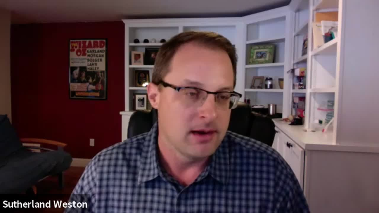 Business Is Cancelled Webinar