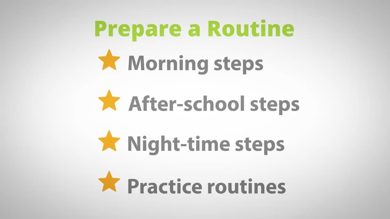 Brain Balance Achievement Centers — Back to School (1)