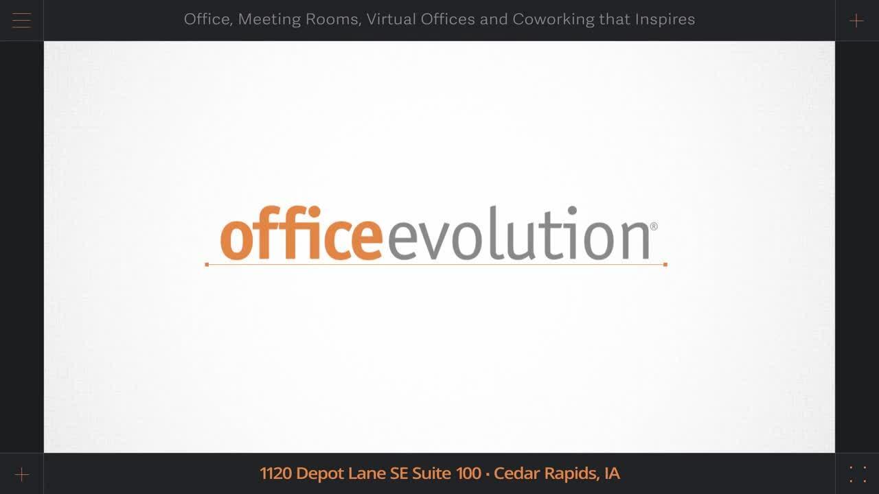 Office Space in Cedar Rapids from Office Evolution