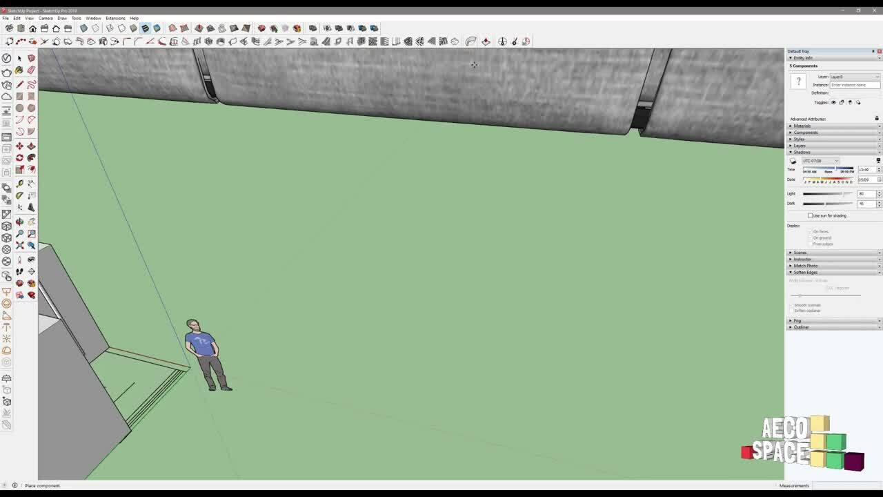 12. 3D Warehouse v2.0