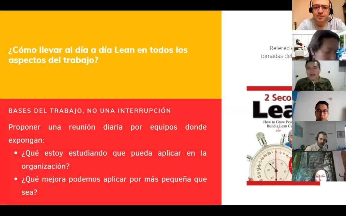 Que aprendimos en Agiles Colombia 2020