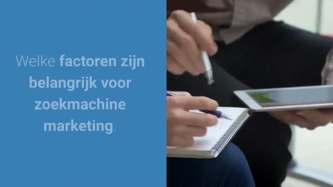 zoekmachine-marketing-seo