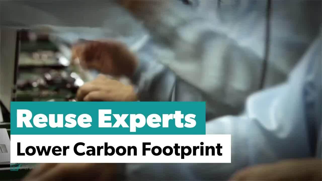 eWaste Recycling  Environmental Video-hd