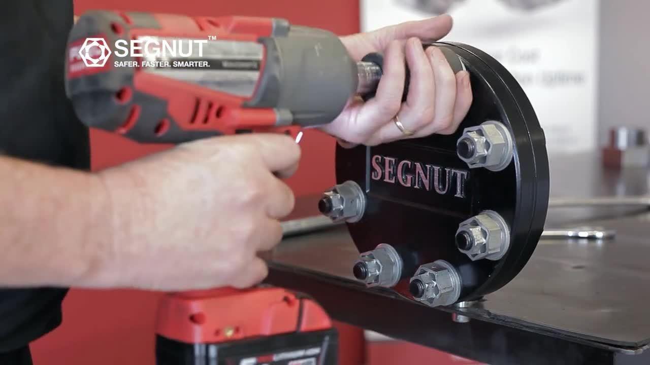 Segnut - Sales Production Video
