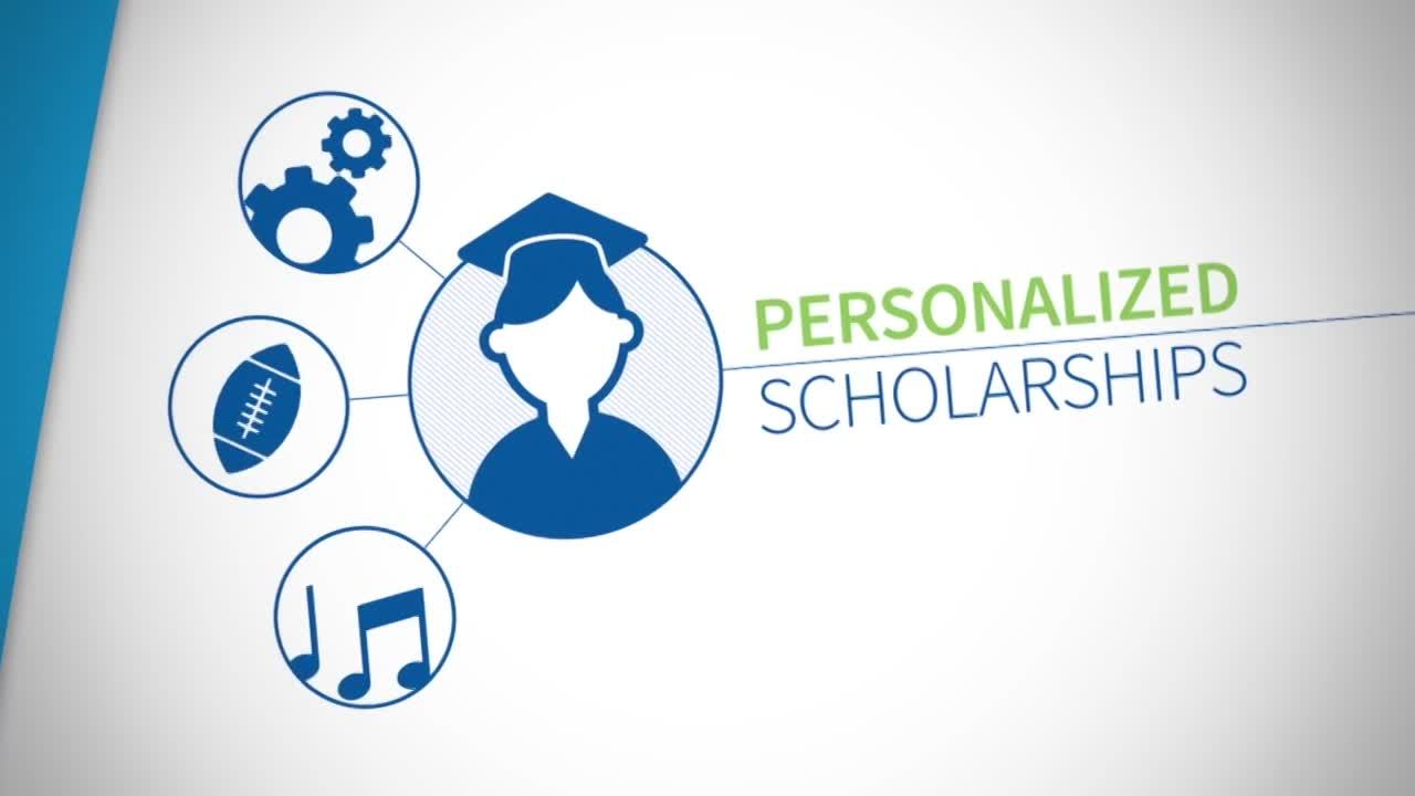 Scholarships For College >> Scholarship Search By Sallie Mae