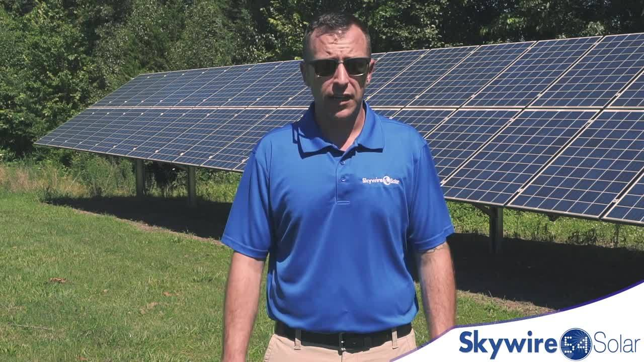 Episode2 How to know if solar is a smart investment before you spend a dime