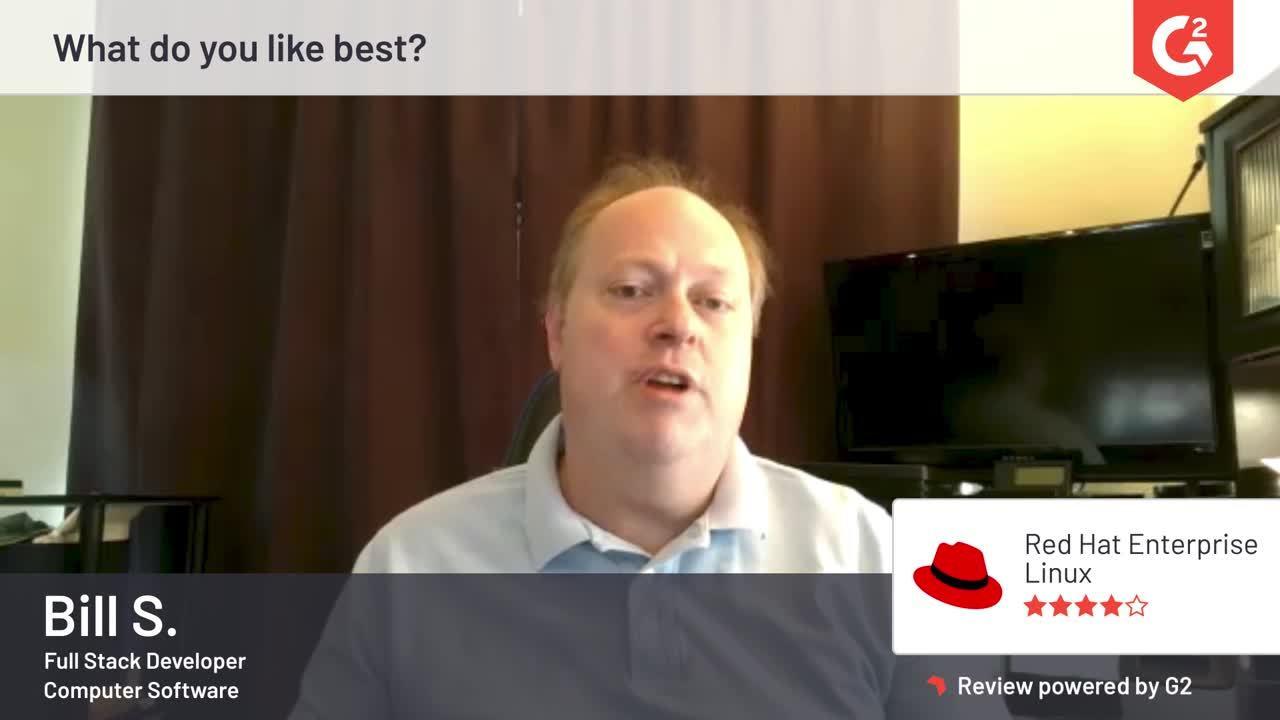 Red Hat Enterprise Linux
